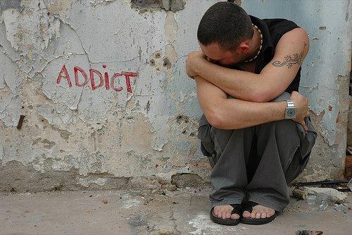 donde surge la adiccion